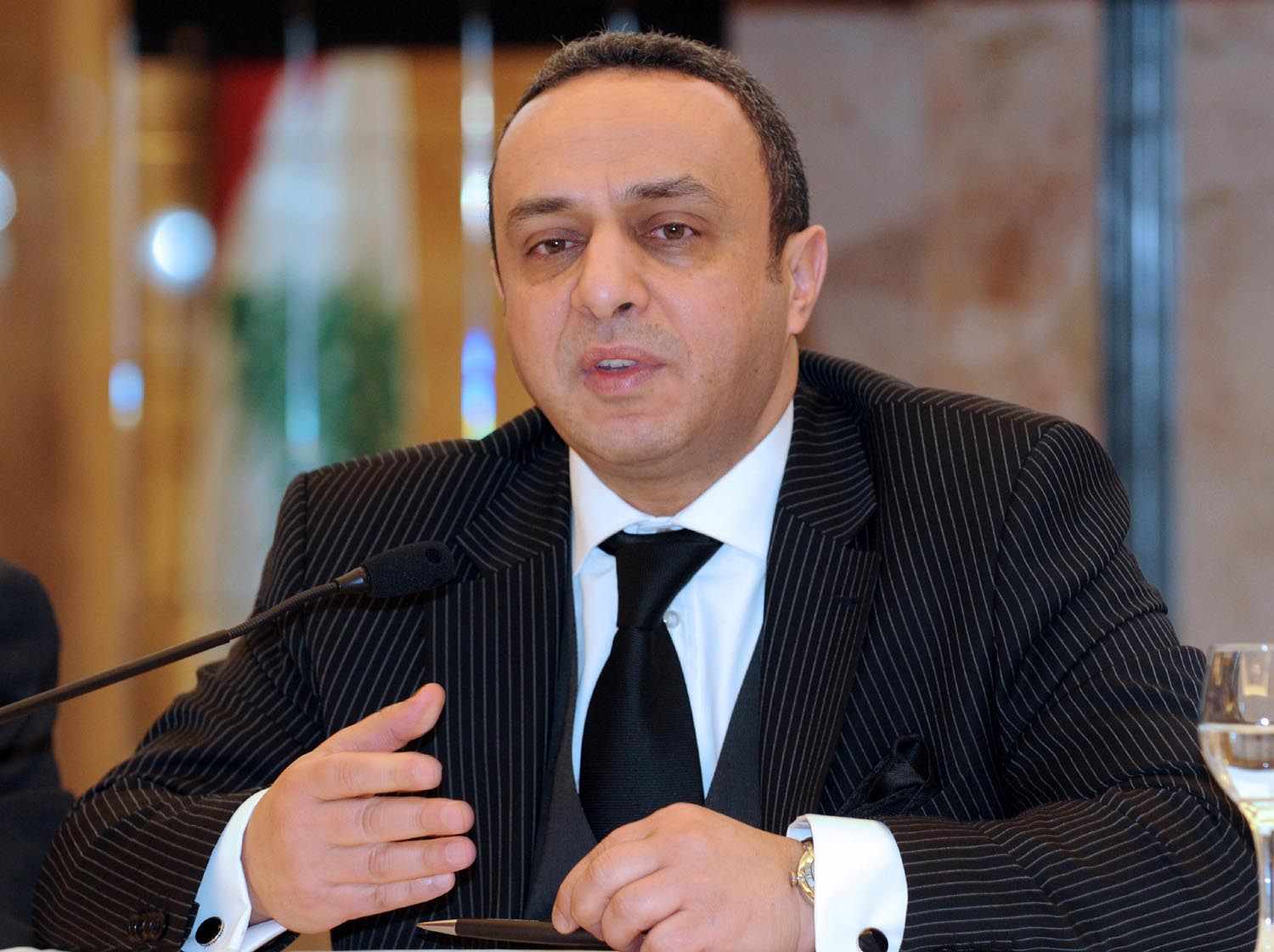 """SECRETARY-GENERAL OF THE FEDERATION OF ARAB BANKS, WISSAM FATTOUH: THE UNION OF ARAB BANKS ENCOURAGES THE ESTABLISHMENT OF A SPECIAL FUND TO CONFRONT """"CORONA"""" %D8%A3%D9%85%D9%8A%D9%86-%D8%B9%D8%A7%D9%85-%D8%A5%D8%AA%D8%AD%D8%A7%D8%AF-%D8%A7%D9%84%D9%85%D8%B5%D8%A7%D8%B1%D9%81-%D8%A7%D9%84%D8%B9%D8%B1%D8%A8%D9%8A%D8%A9-%D9%88%D8%B3%D8%A7%D9%85-%D9%81%D8%AA%D9%88%D8%AD-%D8%A7%D8%AA%D8%AD%D8%A7%D8%AF-%D8%A7%D9%84%D9%85%D8%B5%D8%A7%D8%B1%D9%81-%D8%A7%D9%84%D8%B9%D8%B1%D8%A8%D9%8A%D9%91%D8%A9-%D9%8A%D9%8F%D8%B4%D8%AC%D9%91%D8%B9-%D8%B9%D9%84%D9%89-%D8%A5%D9%86%D8%B4%D8%A7%D8%A1-%D8%B5%D9%86%D8%AF%D9%88%D9%82-%D8%AE%D8%A7%D8%B5-%D9%84%D9%85%D9%88%D8%A7%D8%AC%D9%87%D8%A9-%C2%AB%D9%83%D9%88%D8%B1%D9%88%D9%86%D8%A7%C2%BB"""