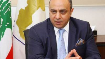 Despite the challenges and painful events taking place in Lebanon, the Union of Arab Banks will hold a banking conference on December 18, with the presence of 250 economic figures 226056