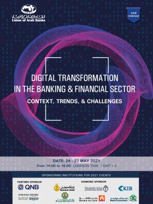 Digital Transformation in the Banking & Financial Sector – Context, Trends, & Challenges Digital-Banking-Financial-Transformation-300x400